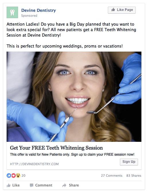 YoYoFuMedia-Dental-Online-Marketing-Facebook-Social-Media-Marketing
