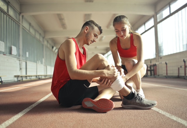 google ads for sports medicine marketing